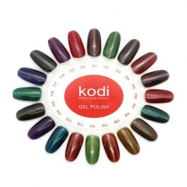 Vernis Semi Permanent<br> Kodi Chat701