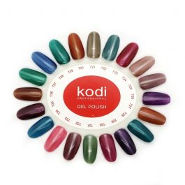 Vernis Semi Permanent<br> Kodi Chat734