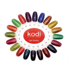 Vernis Semi Permanent<br> Kodi Chat747