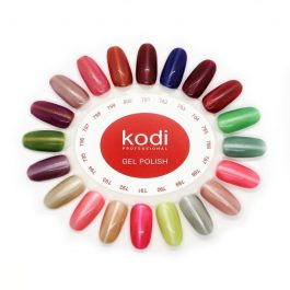 Vernis Semi Permanent<br> Kodi Chat800