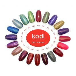 Vernis Semi Permanent<br> Kodi Chat801