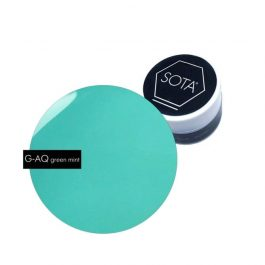 Gel Aquarelle « Green Mint »<br> SOTA