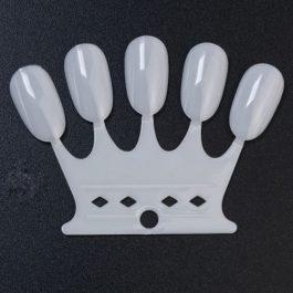 Nuancier (capsules)<br>Ovales 50pcs