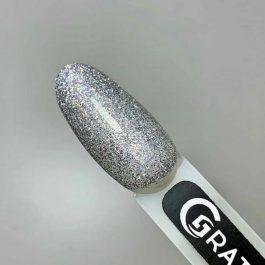 Vernis Semi Permanent<br> GRATTOL Opal Silver